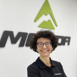 Merida Bikes refuerza su área de Marketing y Comunicación con Lidia Valverde